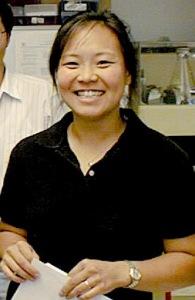 Sue Kim Hanson